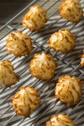 Cocoroons Coconut Macaroons