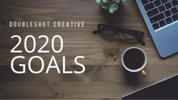 DSC 2020 Goals