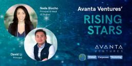 Avanta Ventures Rising Stars