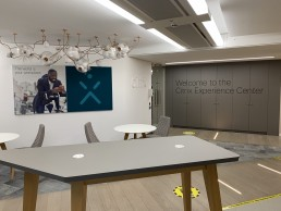 Citrix Experience Center 2021